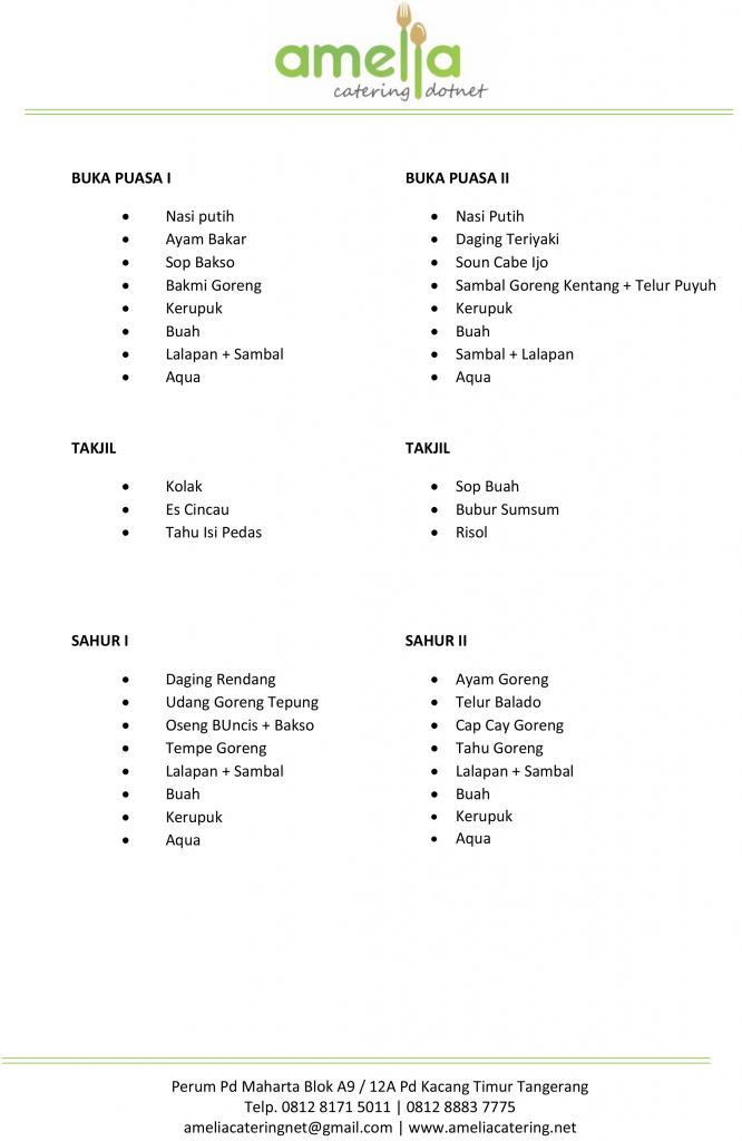 Daftar-Menu-Sahur-dan-Buka-Puasa