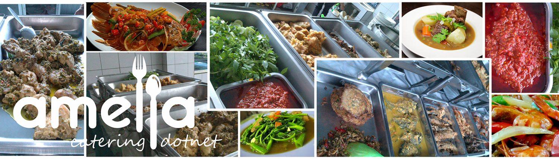 Amelia Catering dot net | Spesialis Catering Karyawan Kantor